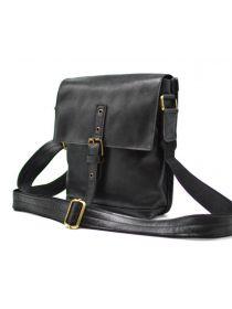 Мужская кожаная сумка через плечо, мессенджер GA-7157-3md TARWA