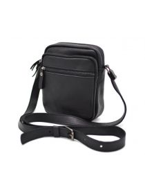 Мужская кожаная сумка через плечо, мессенджер FA-8086-1md TARWA