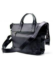 Кожаная мужская сумка для ноутбука GA-7120-1md TARWA