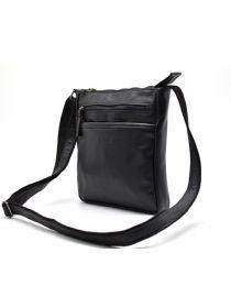 Мужская кожаная сумка через плечо, мессенджер GA-1300-3md TARWA