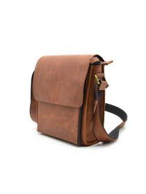 Мужская кожаная сумка через плечо, мессенджер RB-3027-3md TARWA