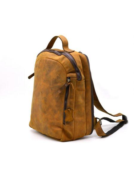 Повседневный рюкзак RB-3072-3md, TARWA, натуральная кожа Crazy Horse