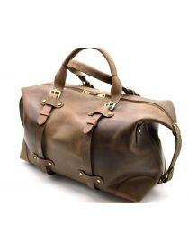 3148bd2a109c Дорожная сумка из натуральной кожи RC-5764-4lx TARWA